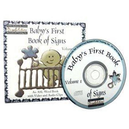 ASL American Sign Language Baby's First Book of Signs #2 for Windows Only - Asl Halloween Words