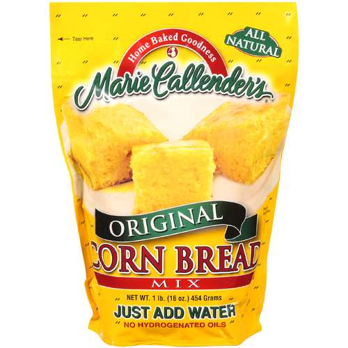 Marie Callender's Original Corn Bread Mix, 16 Oz