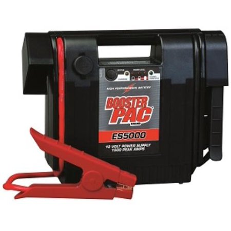 Giants Booster Pack - Clore Automotive Llc ES5000 1500 Amp Peak Booster Pack