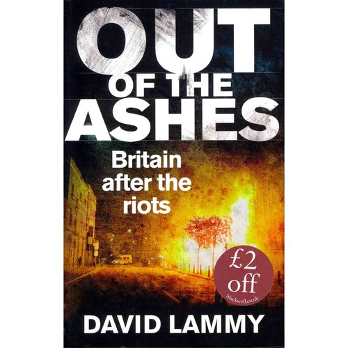 Out of the Ashes: Britain After the Riots