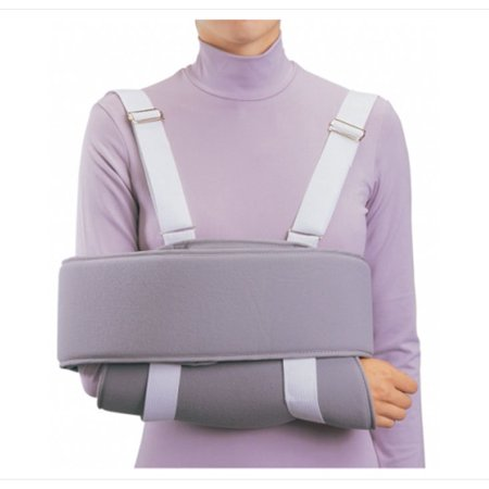 - DJ Orthopedics 79-84230 IMMOBILIZER SLING AND SWATHE DELUXE