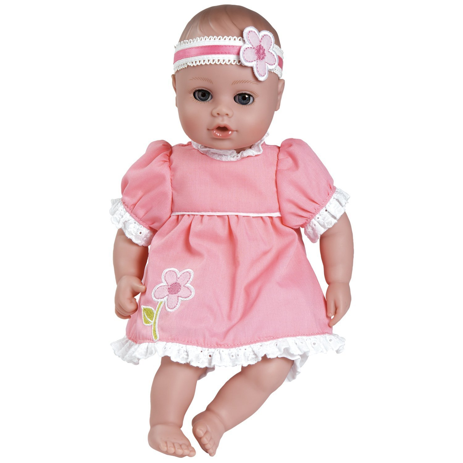 Playtime Baby Garden Party Baby Doll 13""