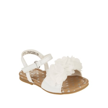 Wonder Nation Infant Girls' Dressy Sandals