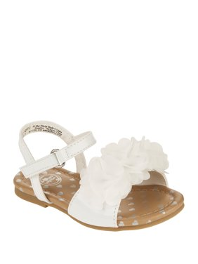 0ba3979698c20 Product Image Wonder Nation Infant Girls' Dressy Sandals