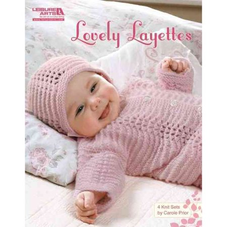 Lovely Layettes