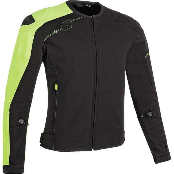 Speed And Strength Lightspeed Hi-Viz Textile Jacket