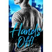 Hands Off! - eBook