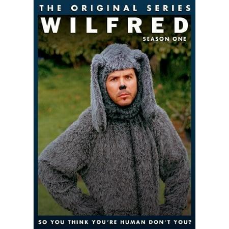 Wilfred: Season 1 - Wilfred Costume