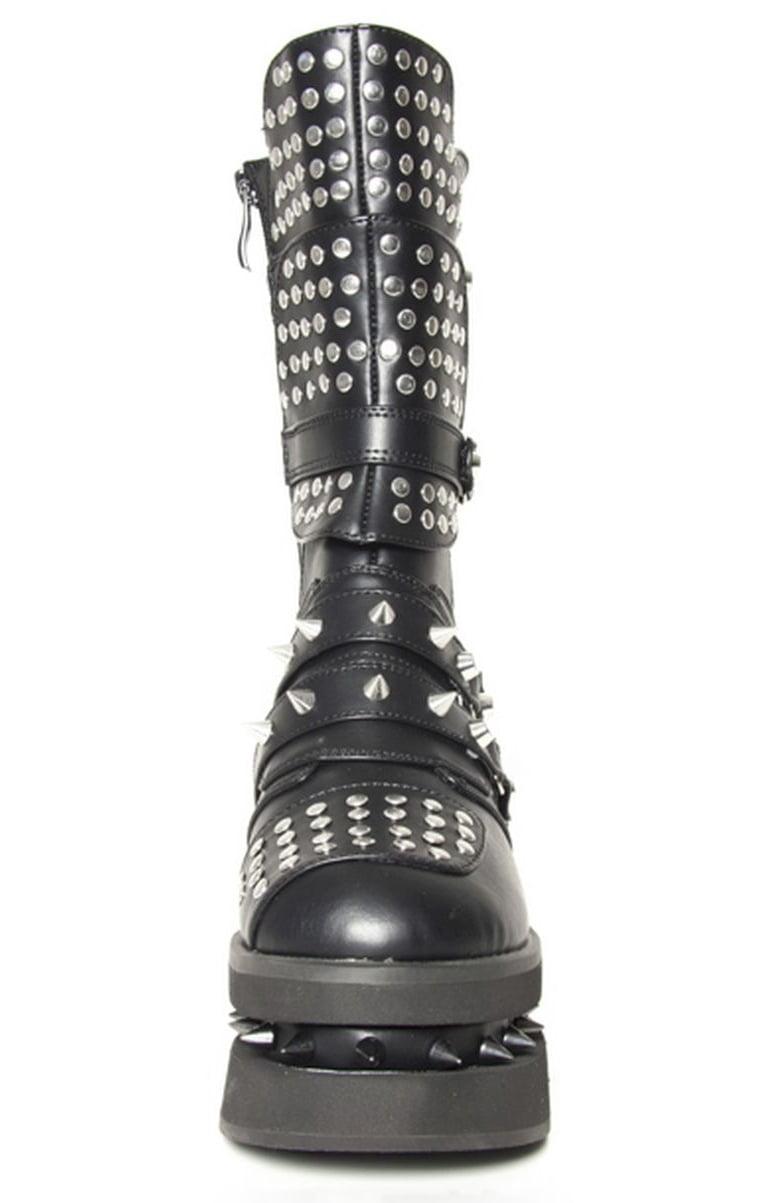 SPEKTOR Multi Studded Flats Economical, stylish, and eye-catching shoes