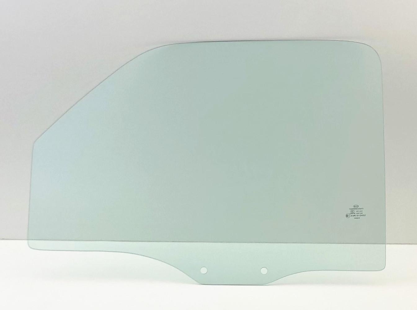 1993-2011 Ranger Lower Front Door Skin Passenger Side