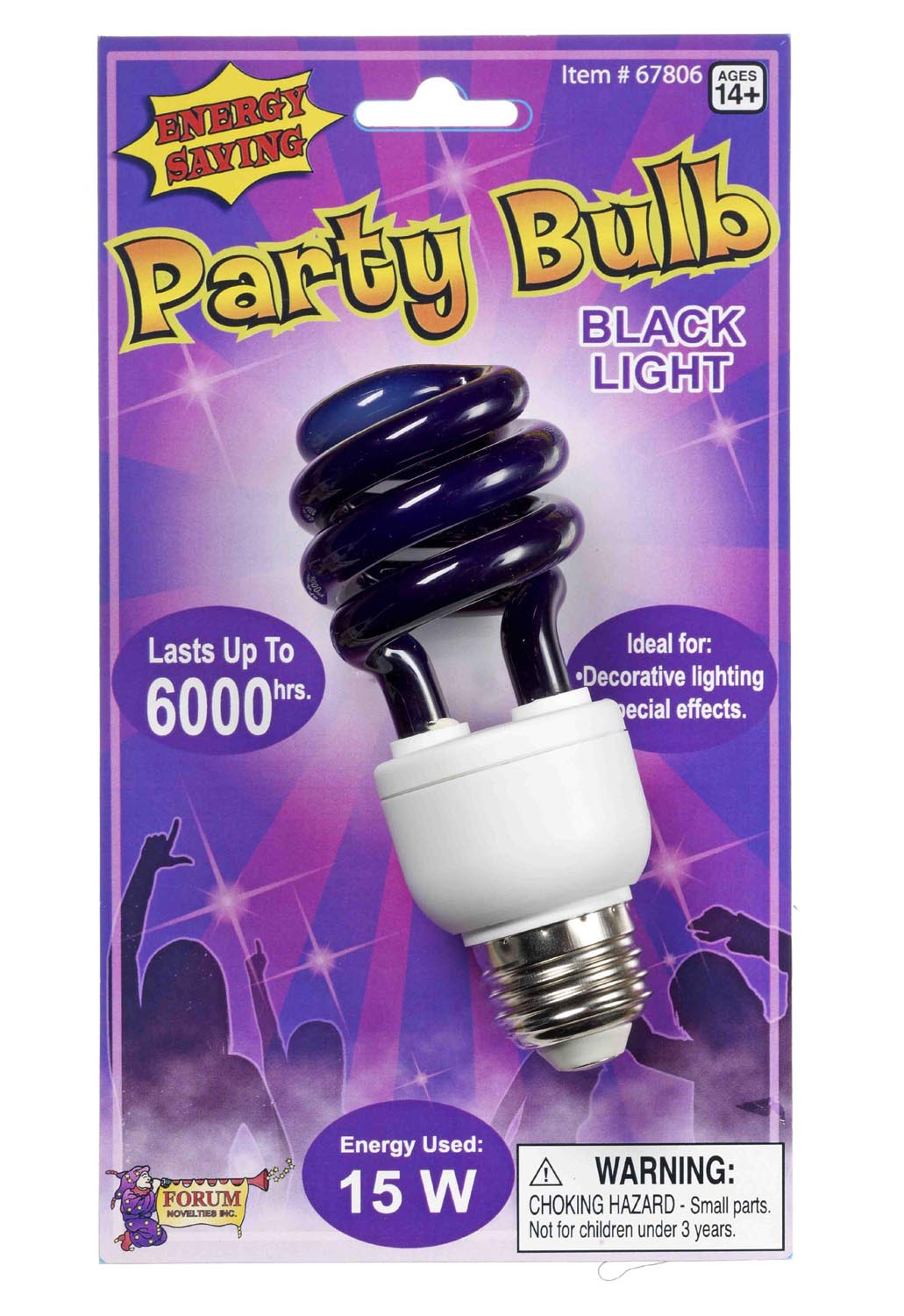 spiral bunnings light bulb globe black brilliant uv warehouse
