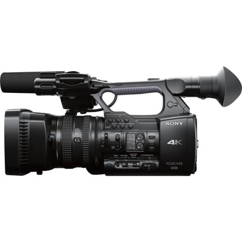"Sony PXW-Z100 Digital Camcorder - 3.5"" LCD - CMOS - 4K, F..."