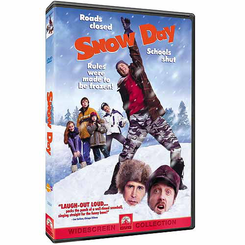 Snow Day (Widescreen)