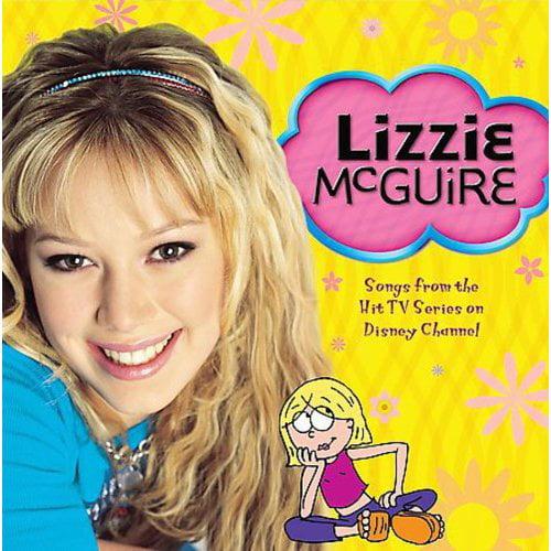 Lizzie McGuire Soundtrack