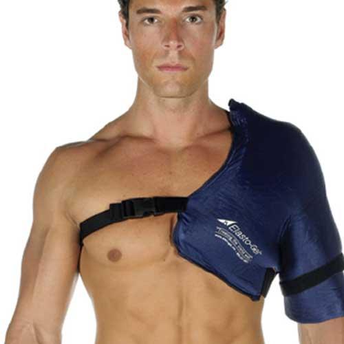 Elasto-Gel Shoulder Therapy Wrap