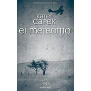 El Meteorito - eBook