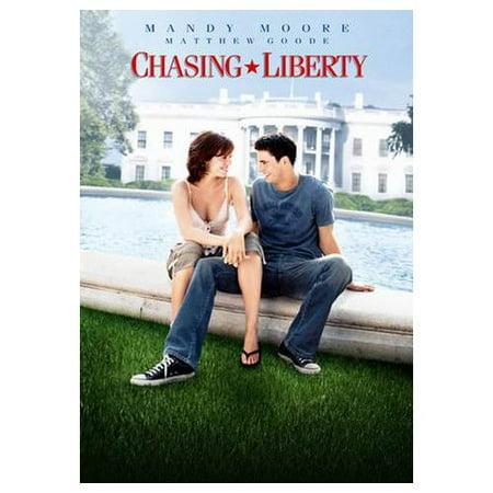 Chasing Liberty (2004) - Walmart.com c4a52a468