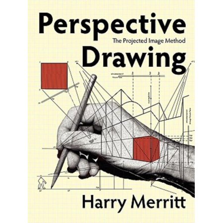 Perspective Drawing  The Projected Image Method