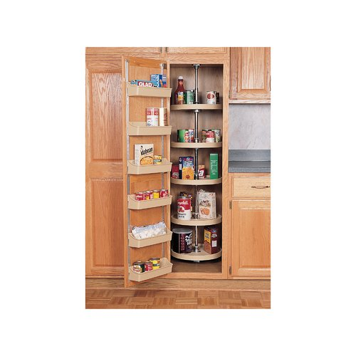 Rev-A-Shelf Polymer Pantry Full Circle Lazy Susan