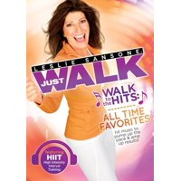 Walk to the Hit All Time Favorites (DVD)