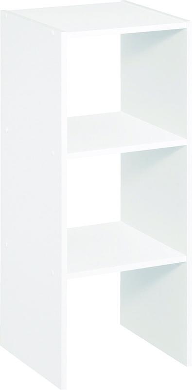 ClosetMaid 7546 12PK White Down//Wall Clip