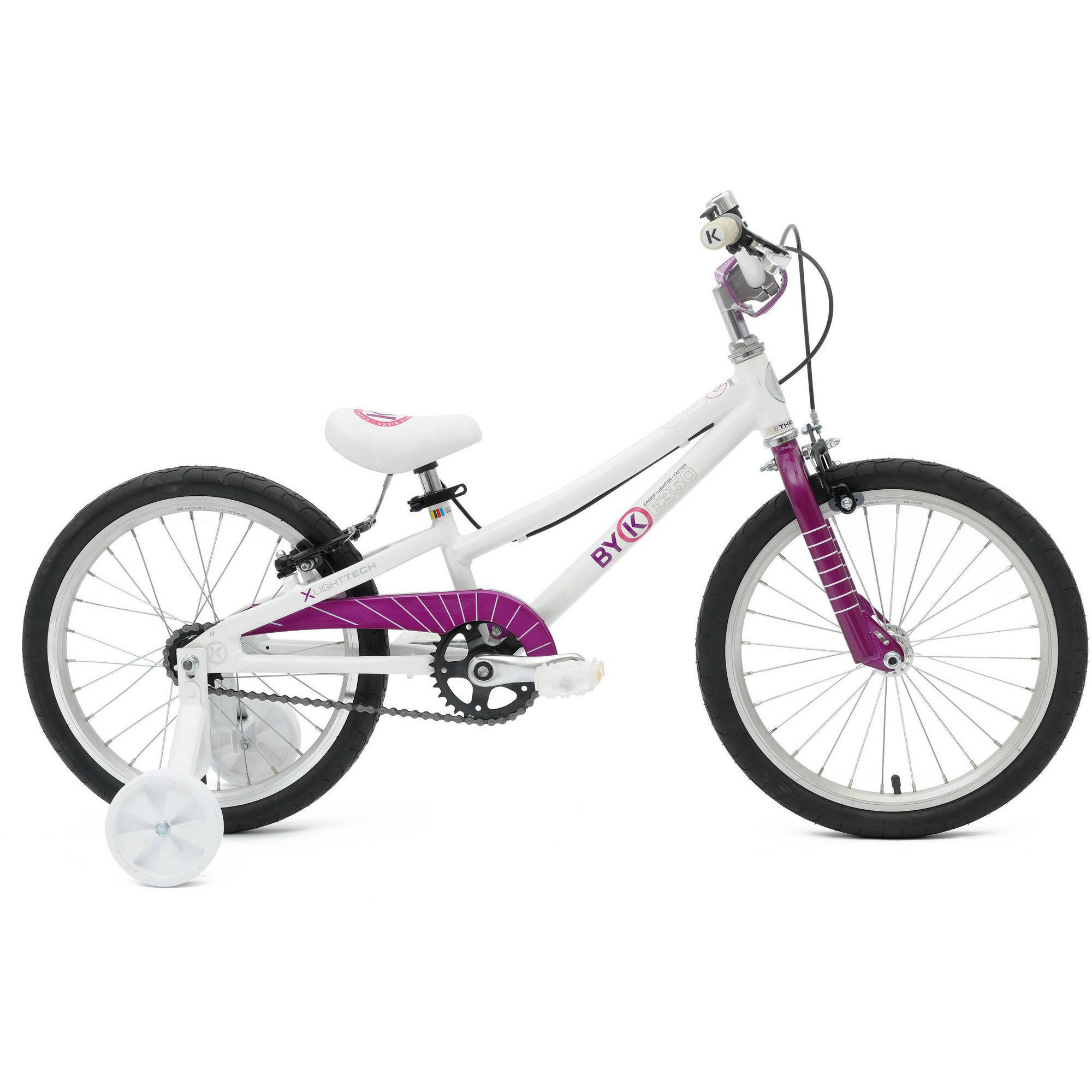 ByK E-350 18 inch Kids Bicycle