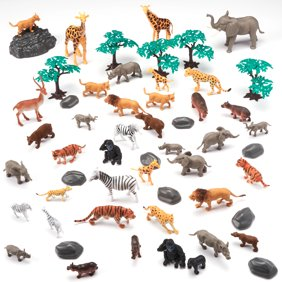 Animal Planet Big Tub of Safari Animals Playset, Create an African on animal safari wildlife, fisher-price farm animal set, farm animal safari set, animal planet wildlife tree house bridge, animal planet wildlife family, lego wildlife set, ocean sea animal set, animal planet wildlife game, jurassic park toy set, animal toys,