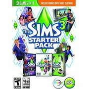 Electronic Arts Sims 3 Starter Pack (PC/Mac) (Digital Code)