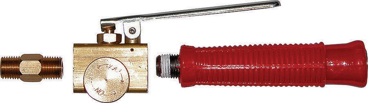 Red Dragon V-880P H-1 Flame Engineering Squeeze Valve With Adjustable Pilot and Torch... by Generic