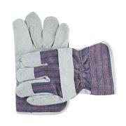 SPBC Mens Split Palm Glove, 3/Pack