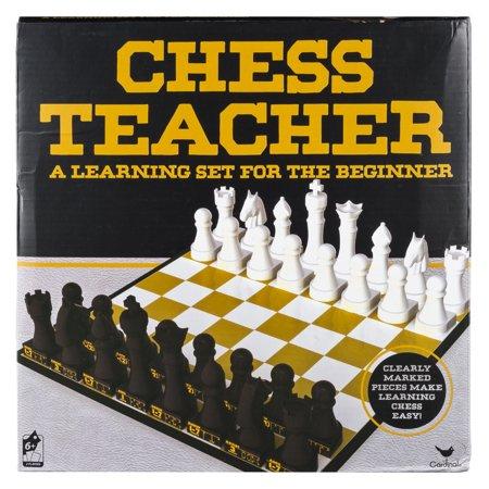 Chess Teacher, Premier Edition - Super Mario Chess