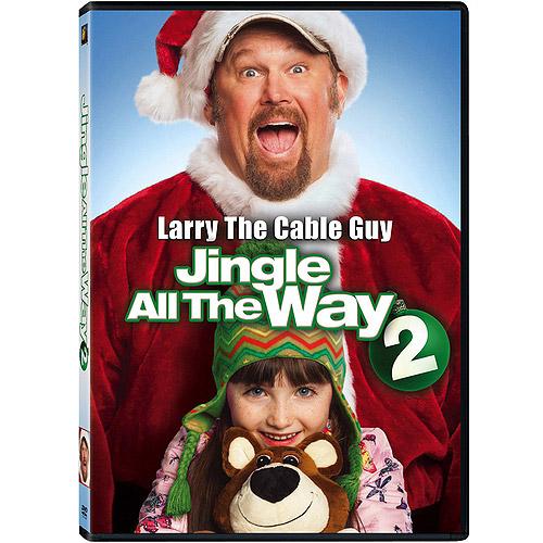 Jingle All The Way 2 (Widescreen)