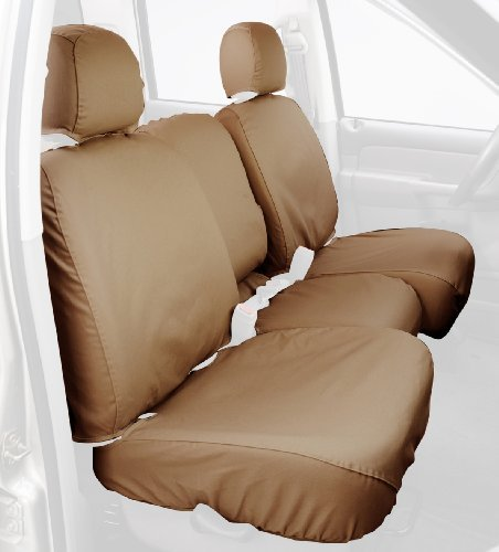 SS3251PCTN Covercraft Seat Cover Seat Style N - 40/20/40 Split Bench