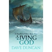 Handful of Men: The Living God (Paperback)