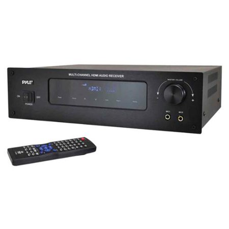 Bluetooth Digital Stereo Receiver by