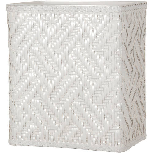 LaMont Home Apollo Rectangular Wastebasket