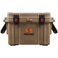 Pelican Pelican Pro Gear 95 qt Elite Cooler, Tan