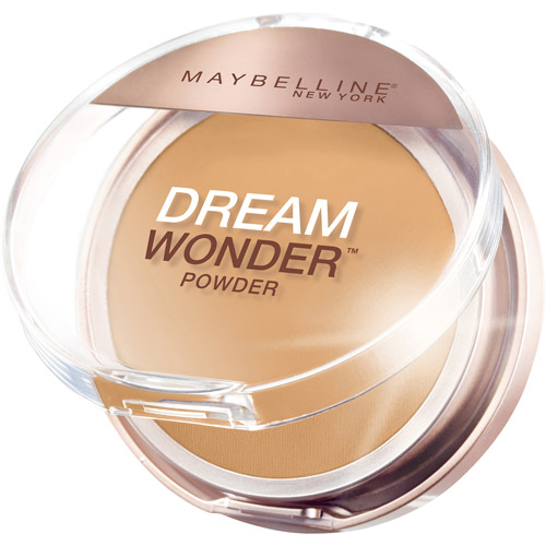 Maybelline Dream Wonder Powder, 0.28 oz