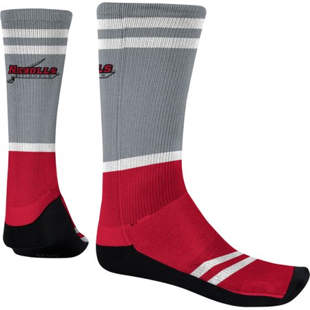 Spectrum Sublimation Men's Nicholls State University Classic Sublimated Socks