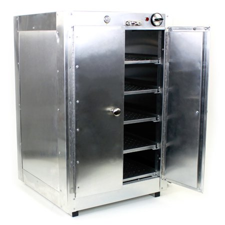 Heatmax commercial food warmer aluminum countertop for Aluminum cuisine