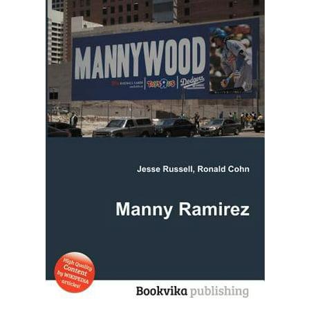 Manny Ramirez ()