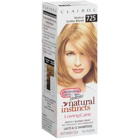 Clairol Loving Care Hair Color is a gentle, no peroxide, no ammonia Clairol Nice n' Easy Hair Color #78 Medium Golden Brown (Pack of 4) UK Loving Care + FREE LA Cross Tweezer. by NiceNEz HairColor. $ $ 38 FREE Shipping on eligible orders. Only 19 left in stock - order soon.