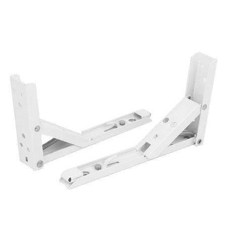 Folding Shelf Bracket (8