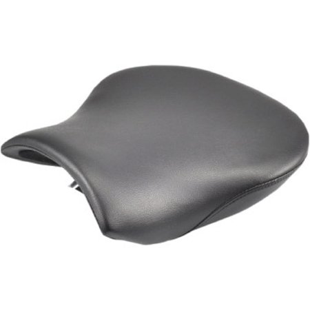 Saddlemen 897-07-016 Renegade Touring Pillion Pad without - Touring Pillion Pad