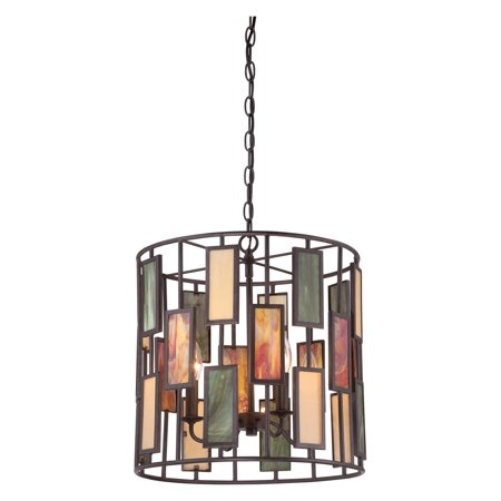 Quoizel Tiffany - Lennon TF1783CIB Pendant Light