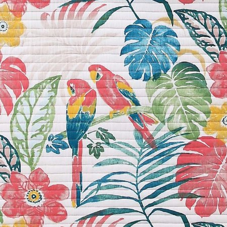 Coco Paradise Quilt Set by Oceanfront Resort