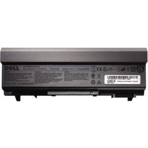 Dell 90 WHr 9-Cell Primary Lithium-Ion Primary Battery