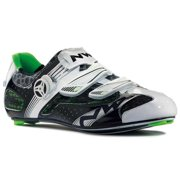 Northwave, Galaxy, Road shoes, Men's, White/Black, 42