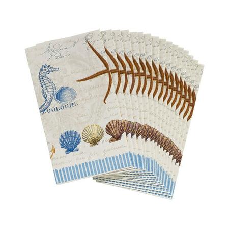 Avanti Linens Antigua Guest Paper Towel Napkins