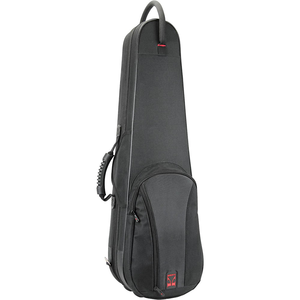 Kaces Deluxe Violin Case 3 4 Size by Kaces